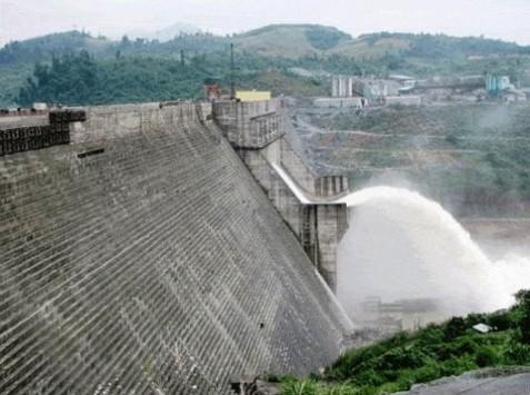 Quảng Nam lên phương án ứng phó sự cố thủy điện Sông Tranh