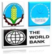 Bộ NN&PTNT giao viện Kinh tế và Quản lý Thủy lợi phối hợp với WB chuẩn bị dự án Thủy lợi giai đoạn 2013-2020